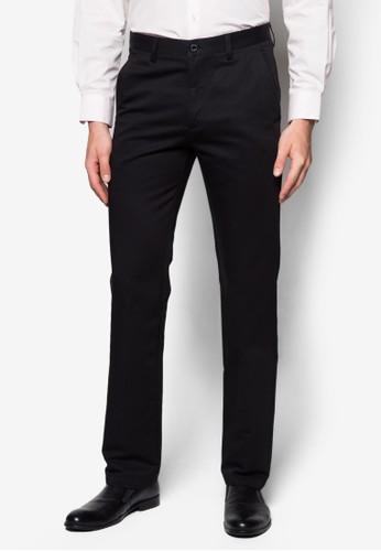 棉質直筒西裝長褲, 服飾,esprit 高雄 長褲