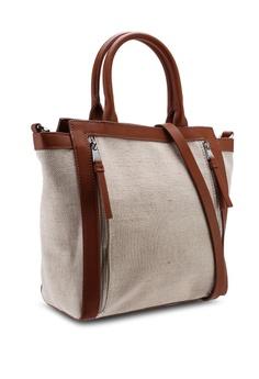 daf055c8e8d54 33% OFF ESPRIT City Handbag RM 299.90 NOW RM 199.90 Sizes One Size