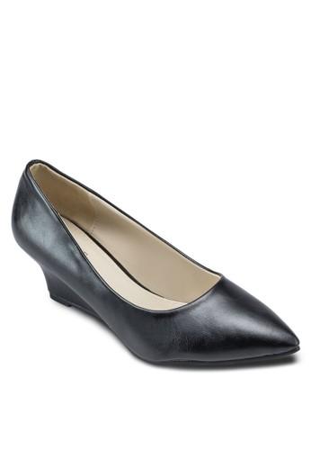 Rhonda 尖頭楔型鞋, esprit童裝門市女鞋, 鞋