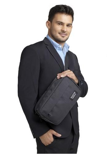 Martin Versa black Martin Versa EVOX6 Tas Selempang Pria Kanvas Man Slingbag USB Charging Slot 9C6D2AC55077FCGS_1