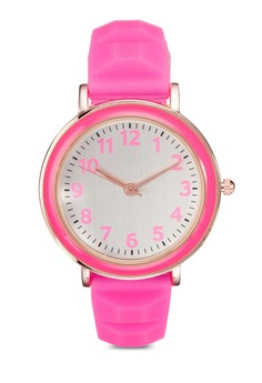 Pop Colour Play Watch