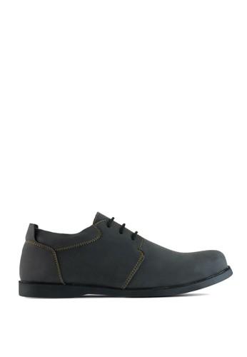 Sogno black Sepatu Sneaker Pria - GF.7013 8E3DCSH8AF973BGS_1
