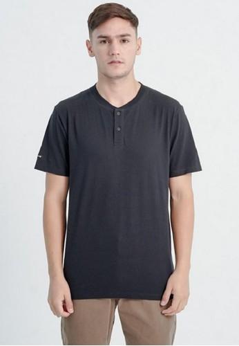 GREENLIGHT black Men Tshirt 580920 DBA4DAA2D9849BGS_1