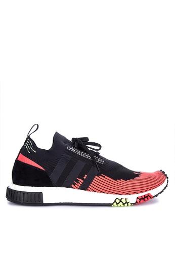 adidas black adidas originals nmd_racer pk 27CE5SH05B32E2GS_1