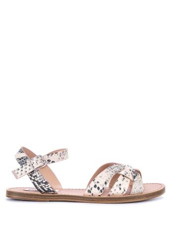 f93ec50ed9c Shop Steve Madden Bettina-S Ankle Strap Sandals Online on ZALORA Philippines