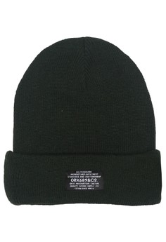 Image of OR-K689 Beanies ARCIZ - Green Army