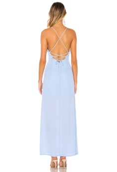 69ca17c33cba superdown Eve Maxi Dress(Revolve) S$ 125.00. Available in several sizes