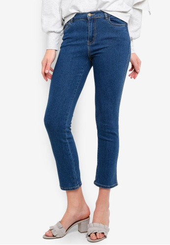 The Fifth Label blue Frequency Jeans 20D2AAA34E9F8FGS_1