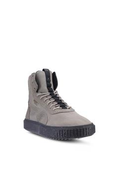aa2ede29572 35% OFF Puma Sportstyle Prime Puma Breaker Hi Blocked Shoes RM 533.00 NOW  RM 346.90 Sizes 8