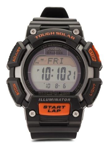 Casio multi Casio Tough Solar Watch CA843AC37VIOMY_1