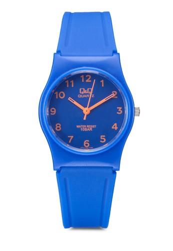 VP34J066Y 矽膠圓錶, 錶類, 其esprit 價位它錶帶
