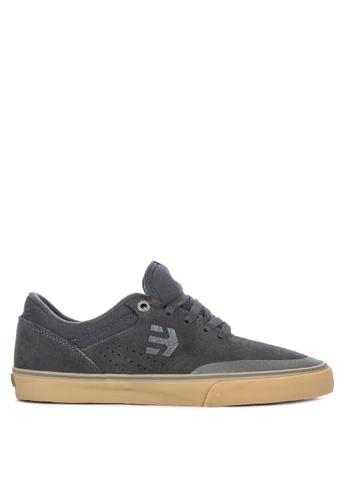 Etnies grey Marana Vulc Sneakers CAABDSHCE10E3CGS_1