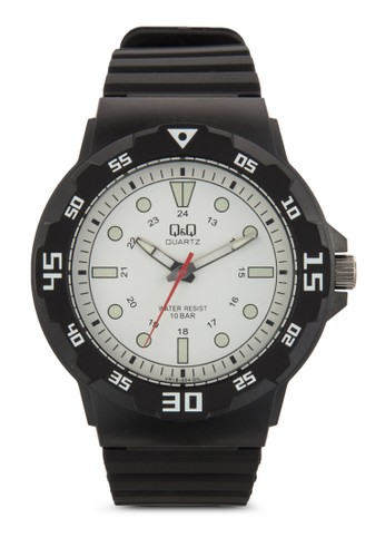 VR18J004esprit part timeY 運動指針手錶, 錶類, 飾品配件