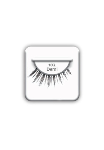 b09e9ed830a Buy Ardell Ardell ® Fashion Lashes #102 Demi Blk Online on ZALORA ...