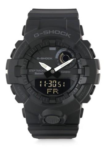 Jual G-Shock Casio G-SHOCK Jam Tangan Pria - Black - Resin - GBA-800 ... 3f06aa85ed