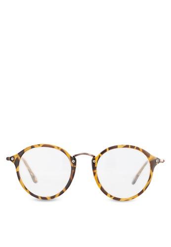Bailzalora是哪裡的牌子ey 平光眼鏡, 飾品配件, 眼鏡