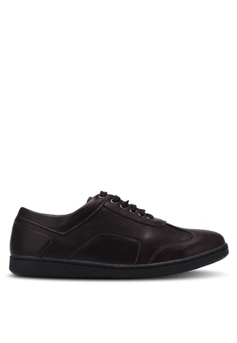 Rocklander brown Casual Sneakers RO978SH0RVPOMY_1