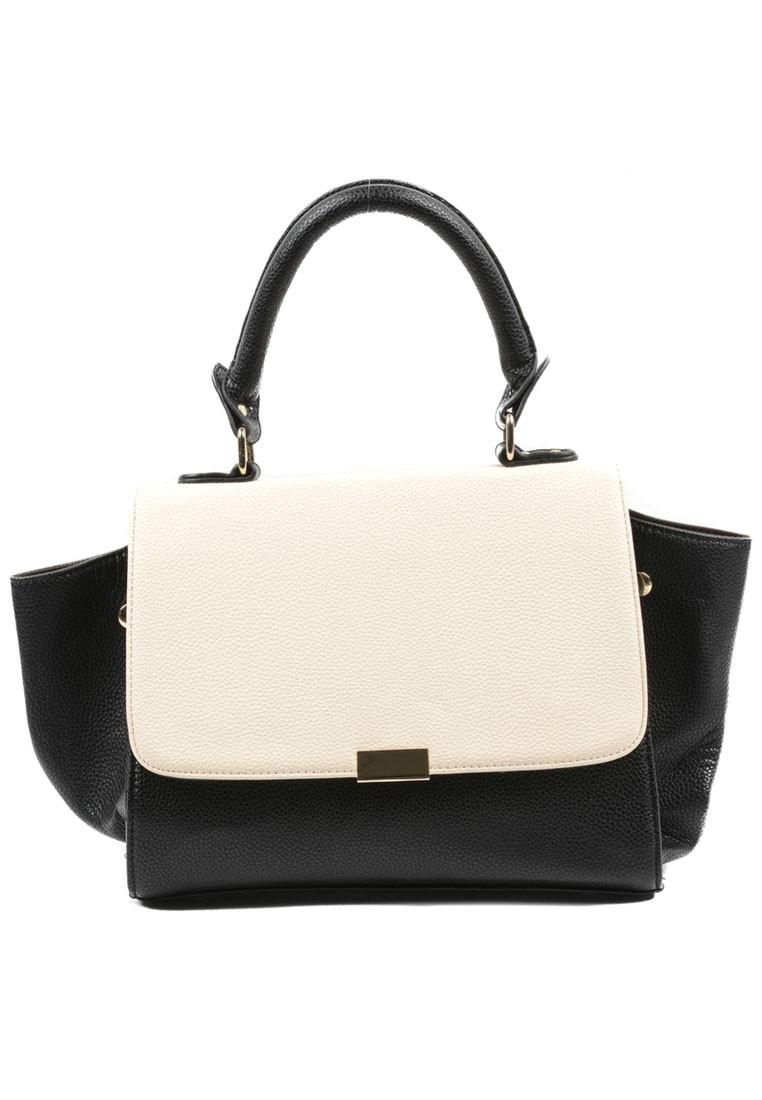 European Style Pia Top Handle Bag