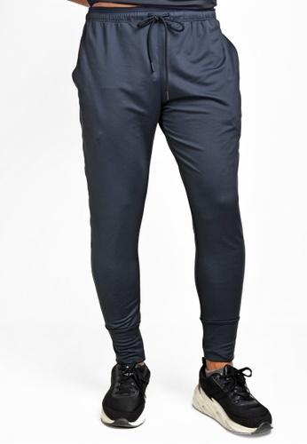 ViQ ViQ Men's Tight Bottom Jogger Pants 5ADAEAA0122E59GS_1