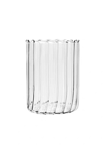 Your Lagom white Retro Wavy Glass Cup E482AHL77F74B8GS_1