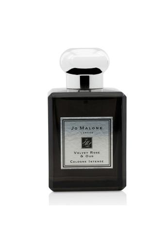 Jo Malone JO MALONE - Velvet Rose & Oud Cologne Intense Spray (Originally Without Box) 50ml/1.7oz 1EE7EBE51DA833GS_1