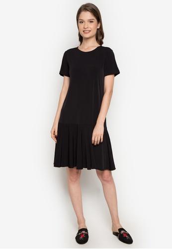 Cole Vintage black Miuccia Dress CO446AA0JTG5PH_1