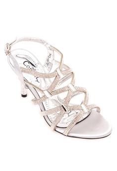 Turin Heeled Sandals