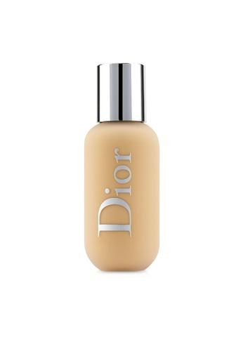 christian dior CHRISTIAN DIOR - Dior Backstage Face & Body Foundation - # 2WP (2 Warm Peach)  50ml/1.6oz 05F42BE2F8FFC3GS_1