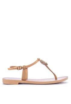 Grendha gold Acai Sunset Sand Fem Sandals E8443SH7A2178BGS_1