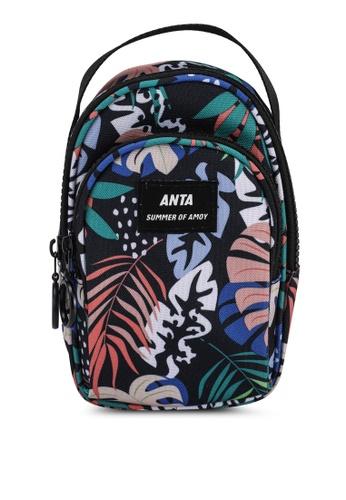 Anta green Amoy Summer Satchel Sling Bag FD59DACC990C2CGS_1