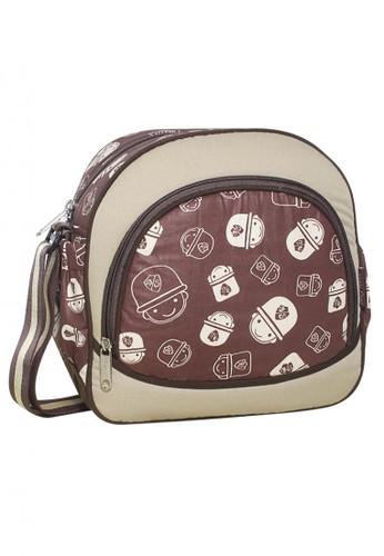 Baby Scots Baby Scots Tas Kecil Perlengkapan Bayi Print Character - Diapers Bag Bst1101 57A00KC849F477GS_1