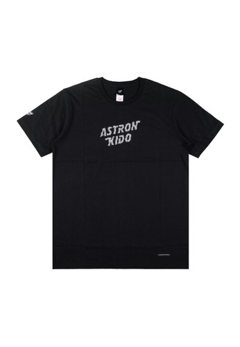Astronkido black Tees Bases Black BB2F3AA20B8D13GS_1