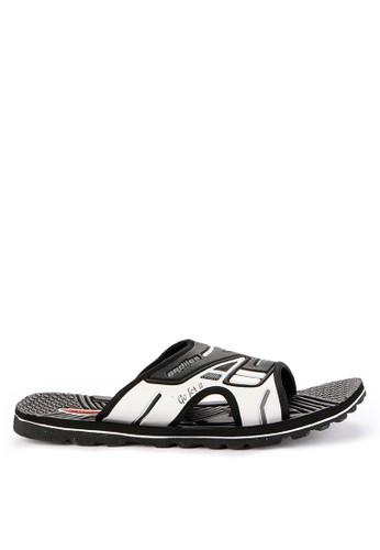 Ardiles black Men Dual On Sandal 670D4SH00EF5B6GS_1