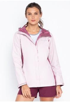 a406cdd1696 Columbia pink Arcadia Ii Jacket 6C7ACAA91CA4F4GS_1