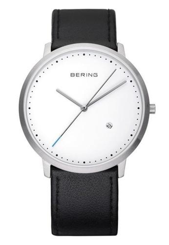 Bering white Classic 11139-404 White 39 mm Men's Watch CD813ACD52F70FGS_1
