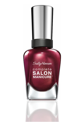 Sally Hansen n/a New Complete Salon Manicure with Keratin in Belle of the Ball SA454BE25HVQPH_1