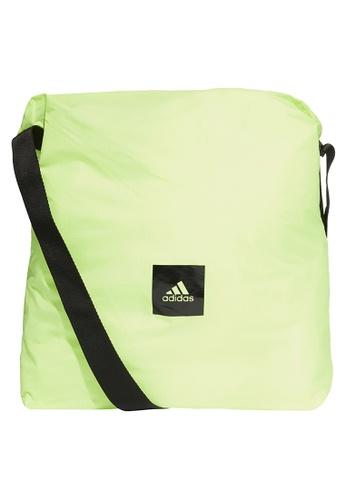ADIDAS green light shopper bag DBDB8AC223C353GS_1