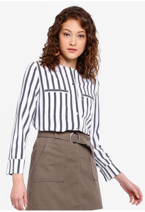 ac6d797762875 Buy Shirts For Women Online | ZALORA Malaysia & Brunei