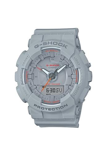 93ebff535ed4 Casio white CASIO G-SHOCK WATCH GMA-S130VC-8ADR 17744AC8E916E2GS 1