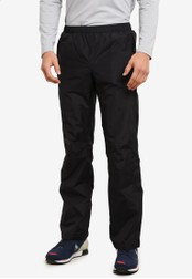 The North Face black Resolve Thermoliner Pants TH274AA0S7JHMY_1
