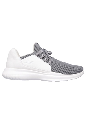 Skechers grey Skechers Men GORUN MOJO - 54360WGY 08319SH1E9AAD7GS_1