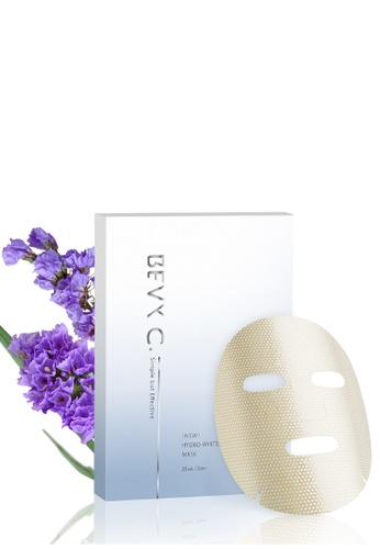 BEVY C. Hydro-Whitening Mask  3pcs/box BE844BE95YGASG_1