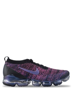 outlet store c88a4 d6ee8 Nike black Nike Air Vapormax Flyknit 3 Shoes 08129SHBF40528GS 1