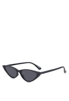 21576db9f8 ALDO black Dyryan Sunglasses CE729GLFE7F568GS 1