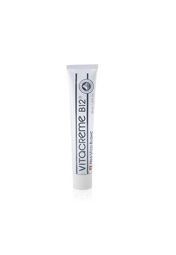 Vitacreme B12 VITACREME B12 - Vitacreme B12 Neo Vita Blanc (Advanced Lightening Complex & Vitamin B12 Beauty Cream) 50ml/1.76oz ABAAFBED6C30D2GS_1