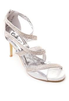 Tatler Heeled Sandals