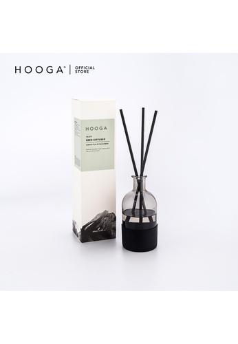 HOOGA Hooga Green Tea & Cucumber Black Series 200ml 1C387HL182E5ADGS_1