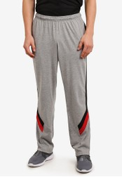 2GO grey Track Pants 2G729AA0S5VVMY_1