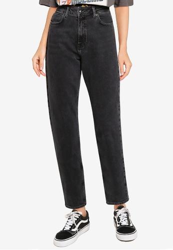 JACQUELINE DE YONG black Kaja Life Ankle Jeans 0D6B6AA443F8A2GS_1