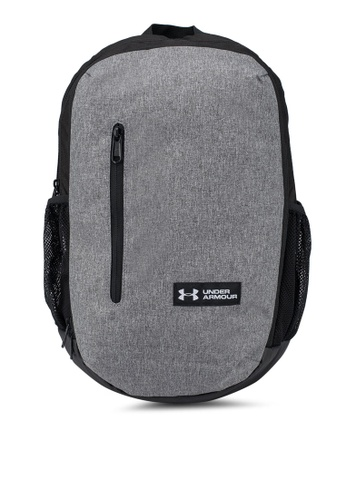 Shop Under Armour UA Roland Backpack Online on ZALORA Philippines c63439519185f